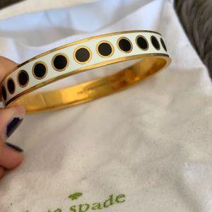 """Kate Spade """"in the spotlight"""" bracelet"""